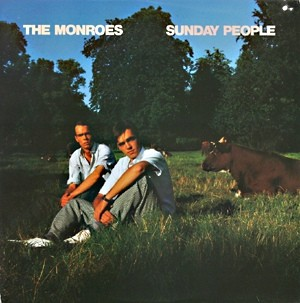 Monroes - SUNDAY PEOPLE