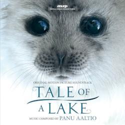 Panu Aaltio - Seal Pup