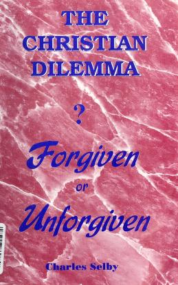 Cover of: The  Christian dilemma | Willem Hendrik van de Pol
