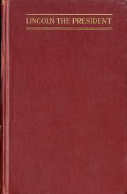 Cover of: Life of Lincoln